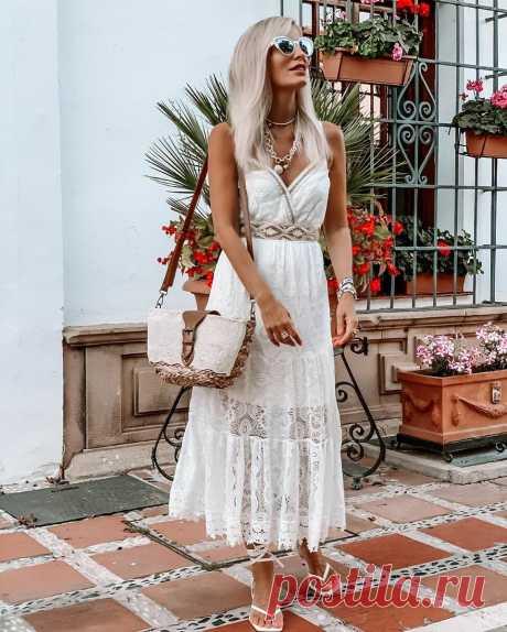 Роскошные образы в белом цвете для дам элегантного возраста   INFO💗STYLE   Яндекс Дзен