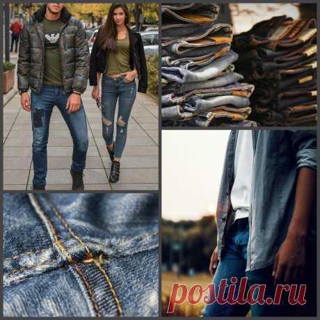 Рассказываю, какие бывают мужские джинсы и как их выбирать   Black Tie   Яндекс Дзен