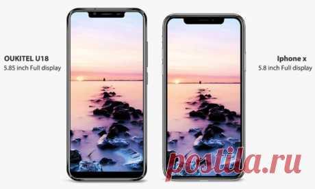 """«Отличия копии iPhone 6 от оригинала с видео-сравнением  Оригинальный iPhone всегда имеет информацию о производителе следующего вида: """"iPhone, Designed by Apple in California, Assembled in China"""". Далее идет серийный номер, номер модели."""