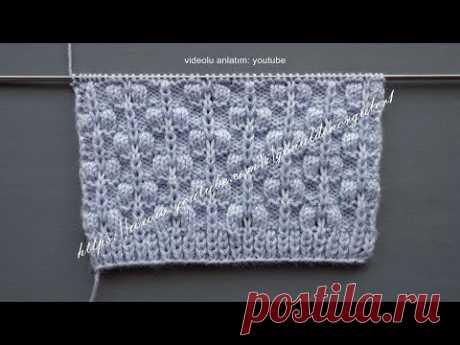 Boncuklu zincirler örgü modeli bayan yelekleri bebek battaniyesi örneği