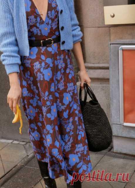 4 женственных платья на осень и зиму: что выбрать и с чем носить. Осень вносит коррективы не только в прогноз погоды, но и в гардероб женщин. Если Вы еще не купили классное платье, самое время исправить это, ведь выбирать есть из чего. ⤴ Кликайте на фото, чтобы посмотреть все идеи