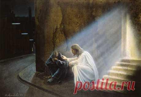 Мудрость - Я попросила у Господа забрать мою гордыню.