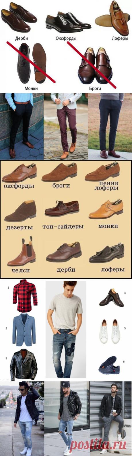Как мужчине правильно подобрать обувь к верху. Простота мужского стиля | Рекомендательная система Пульс Mail.ru