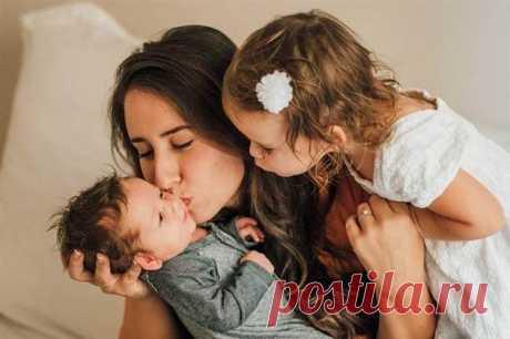 6 невербальных способов сказать ребенку «я тебя люблю»   Люблю Себя