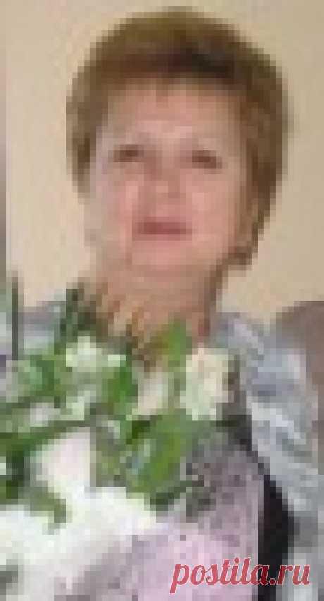 тамара Михайловна