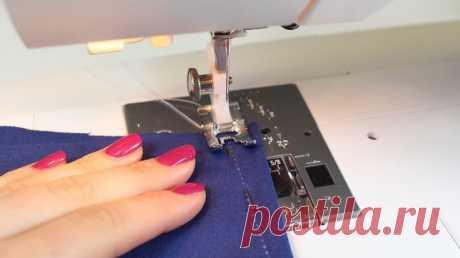 Портновский узелок Модная одежда и дизайн интерьера своими руками