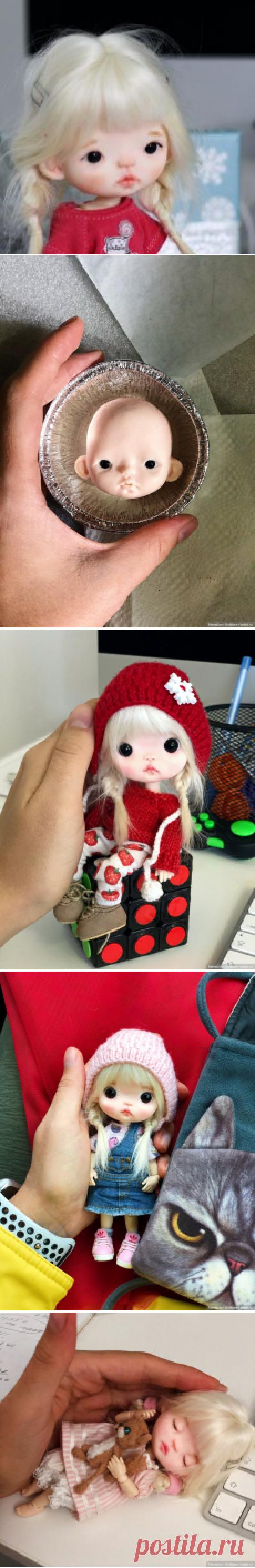 Мои первые крошки / Авторские куклы своими руками, ручной работы / Бэйбики. Куклы фото. Одежда для кукол
