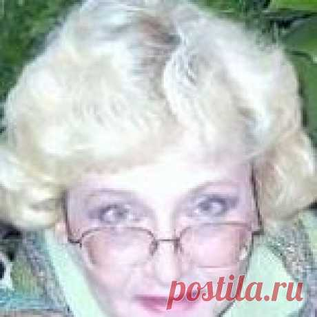 Alla Rusacova