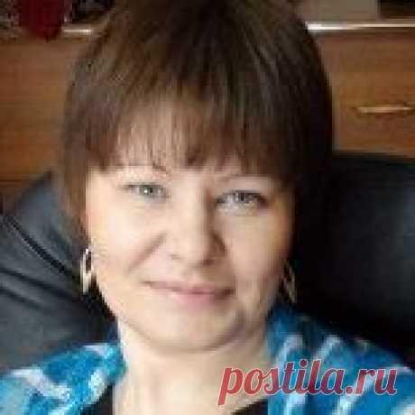 Ольга Виноград