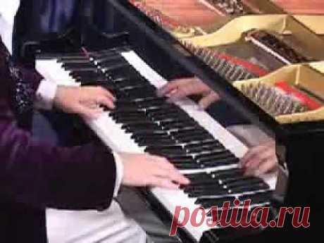 ▶ Поль Мориа ... Сон - трава - YouTube