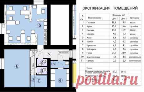 Что такое экспликация квартиры для ипотеки?