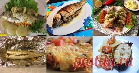 Фольга в духовке - 374 рецепта приготовления пошагово - 1000.menu