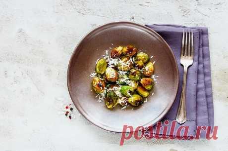 Брюссельская капуста по-итальянски: простой рецепт приготовления блюда   Смачно Как приготовить брюссельскую капусту по-итальянски. Рецепт приготовления брюссельской капусты по-итальянски