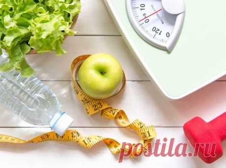 Как похудеть тем, кто постоянно набирает вес - Место силы 2.0