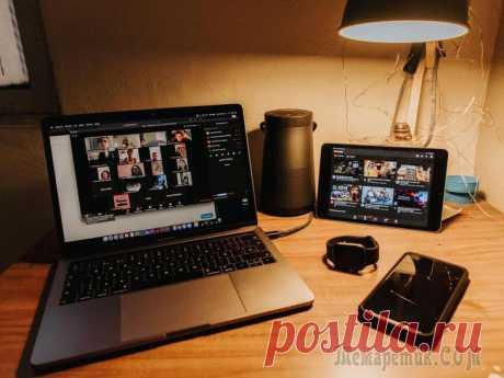 Топ-7 программ для видеозвонков с компьютера и телефона Как быстро всё-таки в Мире всё меняется... Вроде, еще 2-3 месяца назад и представить себе было нельзя, что учеба и работа у многих из нас массово перейдет в онлайн-режим (а вслед за этим возрастет и с...