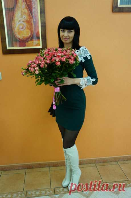 Елена Бердюгина