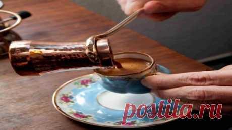 Как сварить идеальный кофе? 10 советов от человека с опытом | Naget.Su