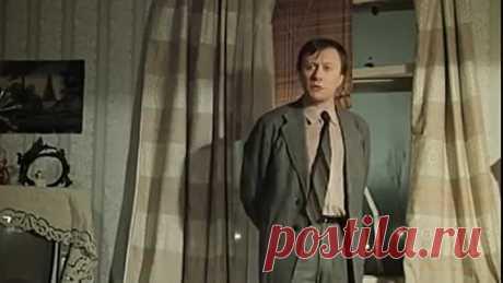 Таривердиев - мне нравится, что вы больны не мною- 1975