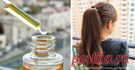 Отличный способ укрепить корни волос: маска, которая спасала меня не раз!