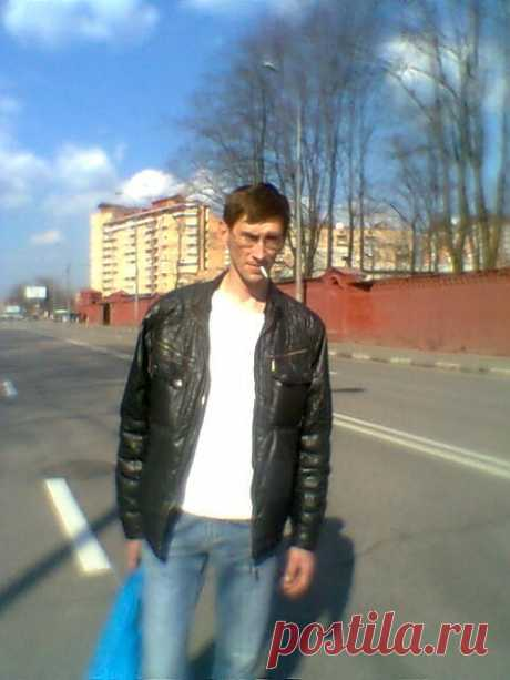 Андрей Будаев