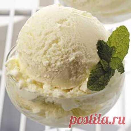 👌 Домашнее мороженое на молоке и сливочном сыре, рецепты с фото