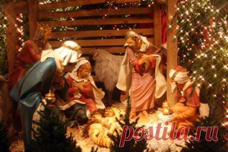 Как появился вертеп, что символизирует карамельная трость и другие малоизвестные факты о Рождестве