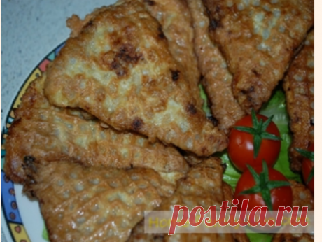 For those who likes to cook cutlets in the wafers\/website with step-by-step recipes with a photo