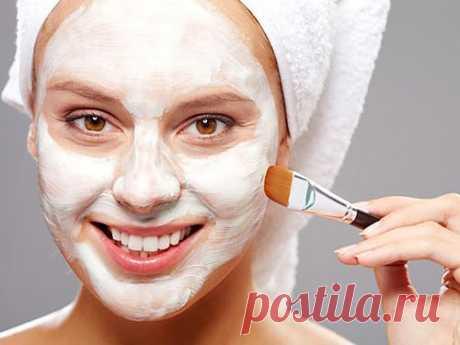Как правильно наносить косметические маски на лицо и шею? Как подготовить кожу к нанесению маски? Как смывать маску?