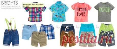 Purse&Daughter: Одежда ребенка для детского сада