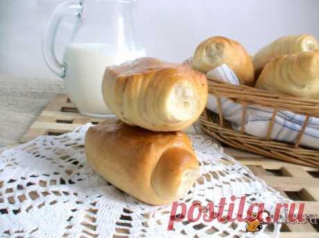 Мантуйские булочки Я очень люблю итальянскую выпечку!! Увидев эти булочки просто не смогла пройти мимо. Булочки хлебные, ароматные!! Корочка хрустящая, а мякиш, слов нет!! Булочки просто идеальны, можно подать и к супу, можно на завтрак, с маслом, конфитюром. За рецепт огромное спасибо Ирине (harrybo)