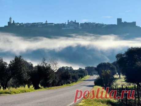 A magia do Alentejo e o encanto da Aldeia Medieval de Monsaraz!