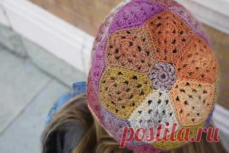 Ravelry: Tessellations pattern by Tracy Pipinich