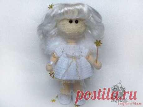 Кукла Ангел.