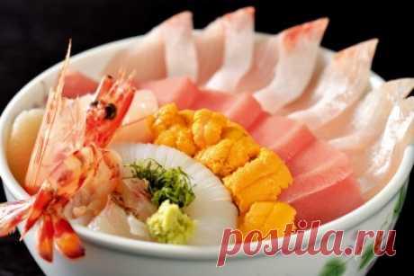 Японские салаты для любого случая, лучшие рецепты — Японская кухня