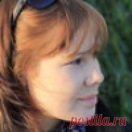 Надюшка Трифонова