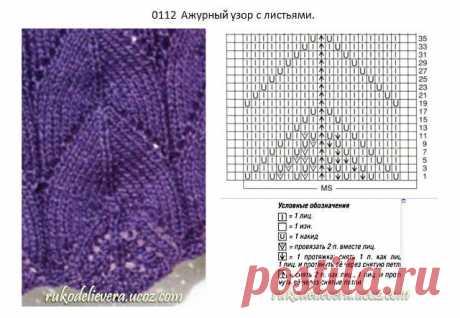 ажурные носки спицами схемы с описанием фото: 26 тыс изображений найдено в Яндекс.Картинках