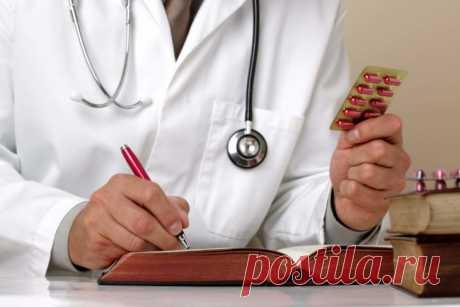 Низкий гемоглобин — избавляемся от симптомов и ищем причину болезни
