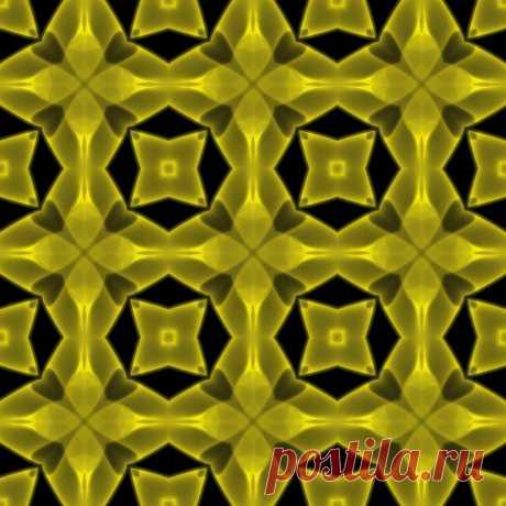Yellow Smoky Seamless Pattern  Free Stock Photo HD - Public Domain Pictures
