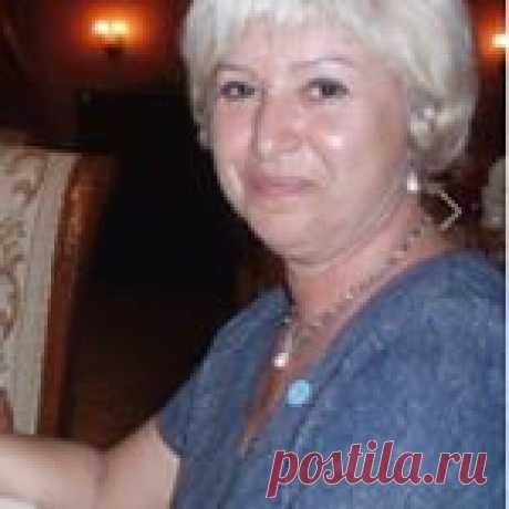 Галина  Еловкова