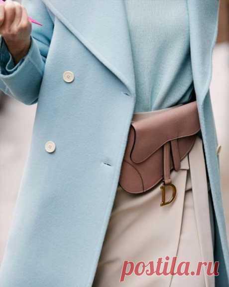 Очаровательный пастельный цвет: С чем сочетать нежно-голубой | Краше Всех