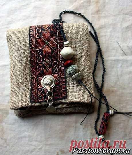 Шьем сумки. - запись пользователя Марина в сообществе Прочие виды рукоделия в категории Шитье