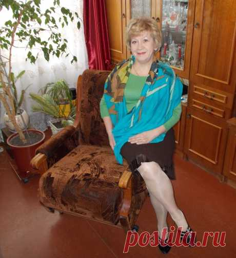 Lyudmila Sokolovska