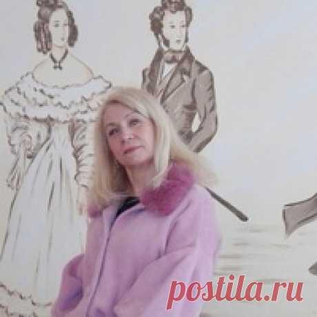 Алёна Морозова