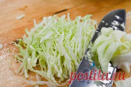 У нас не едят мясо, поэтому я готовлю вкусные овощные котлеты: делюсь рецептом