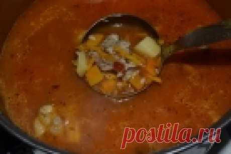 ¡La sopa del Jarchó - 27 recetas de oro!