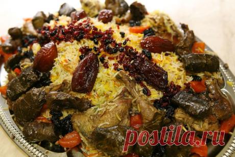 Азербайджанская кухня: эти 17 традиционных блюд стоит попробовать.. | Mr. Pushkin в Стране Гурмана | Яндекс Дзен