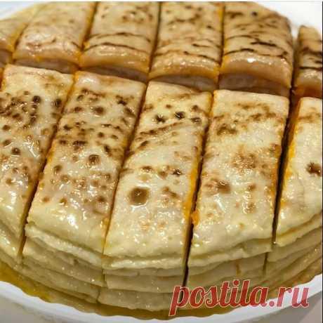 Хингалш - такого вы еще не пробовали | CookLike Рецепты – Еда и вкусные хитрости | Яндекс Дзен