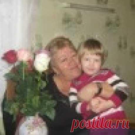 Татьяна Коровникова