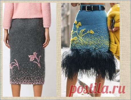 А давайте перешьем свои юбки к лету? - 80 впечатляющих примеров в фотографиях | МНЕ ИНТЕРЕСНО | Яндекс Дзен