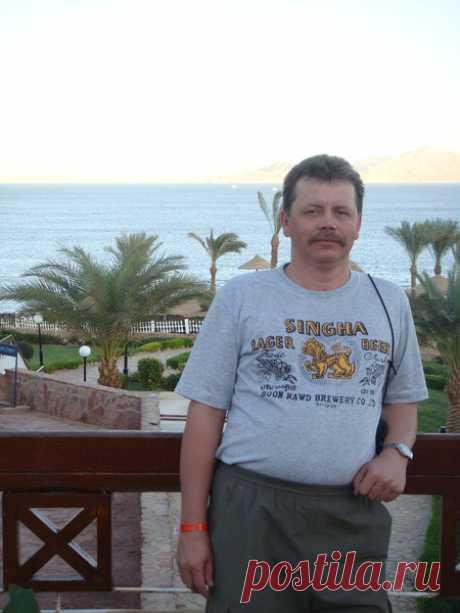 Виктор Иващенко